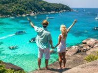 Райский остров Пхукет