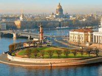 Величественный Санкт-Петербург