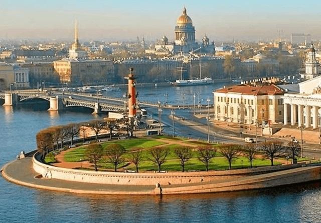 Необычные места в Санкт-Петербурге для молодежи