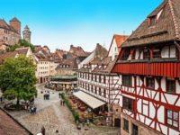Нюрнберг – самый немецкий среди всех городов Германии