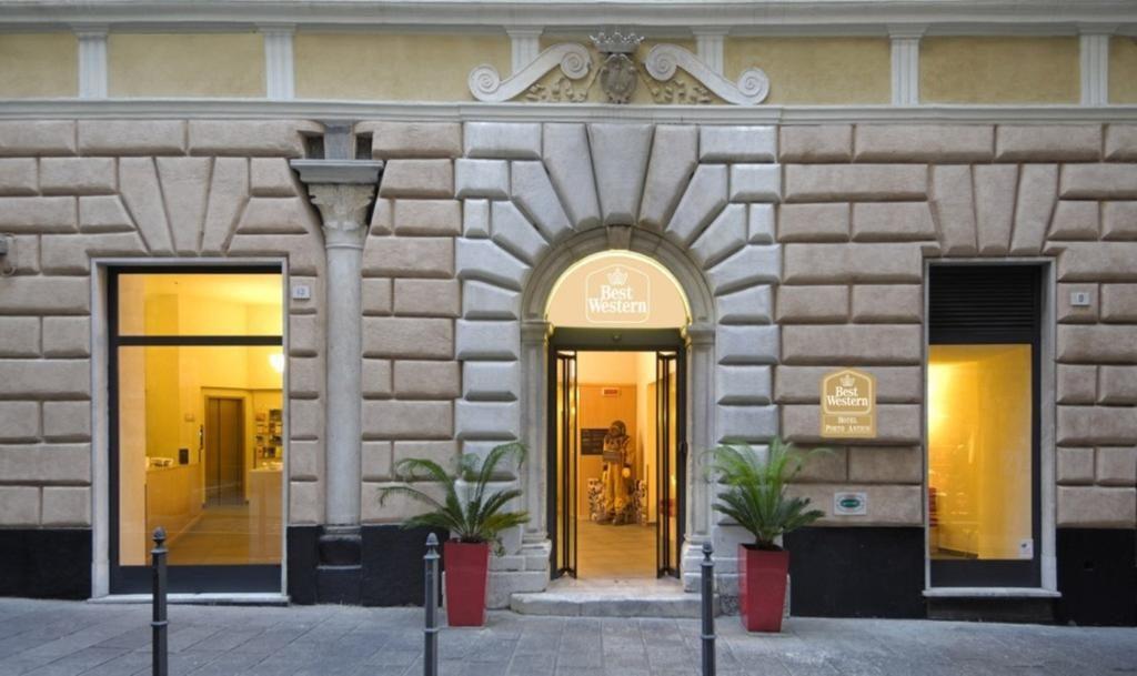 """Отель """"Best Western Porto Antico"""" в Генуе"""