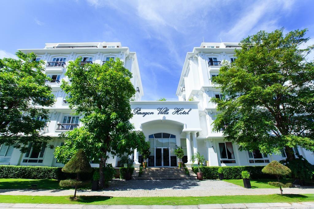 """Отель """"Paragon Villa Hotel"""" 3*, Нячанг"""