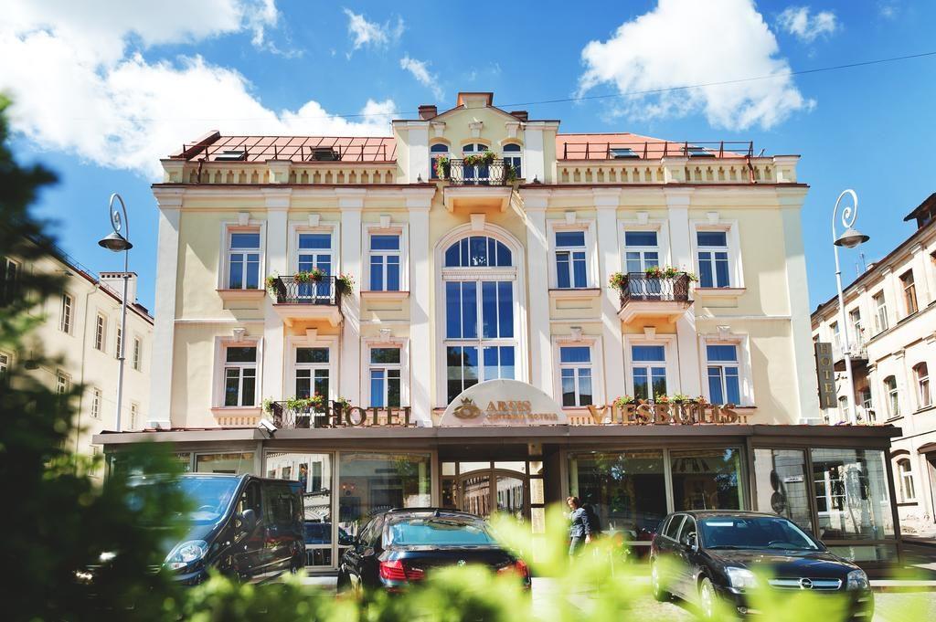 Artis Centrum Hotels, Вильнюс, Литва
