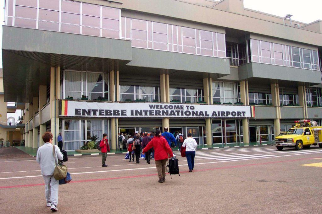 Экзотическая Уганда