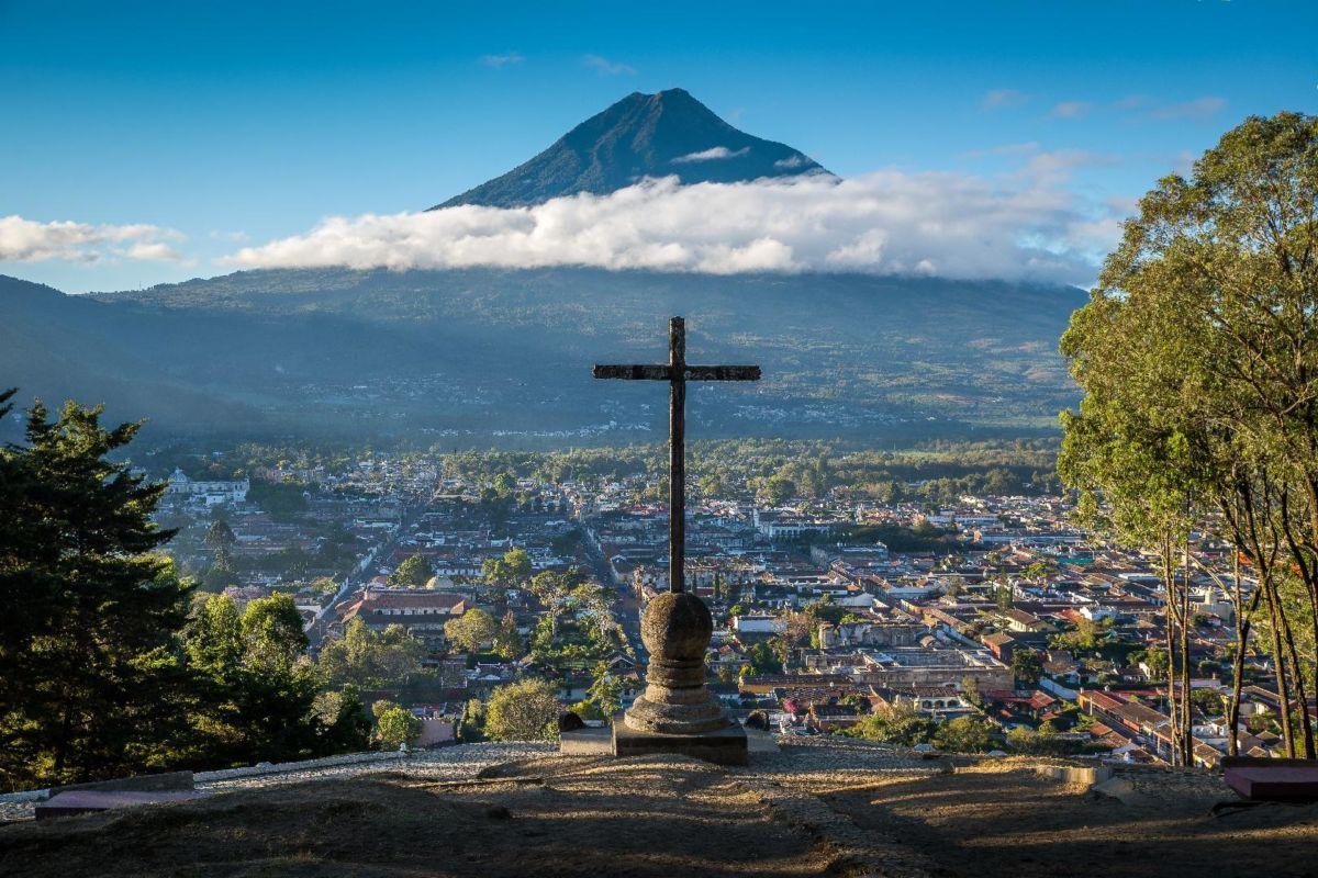 Гватемала - достопримечательности Гватемалы - Обзор мест