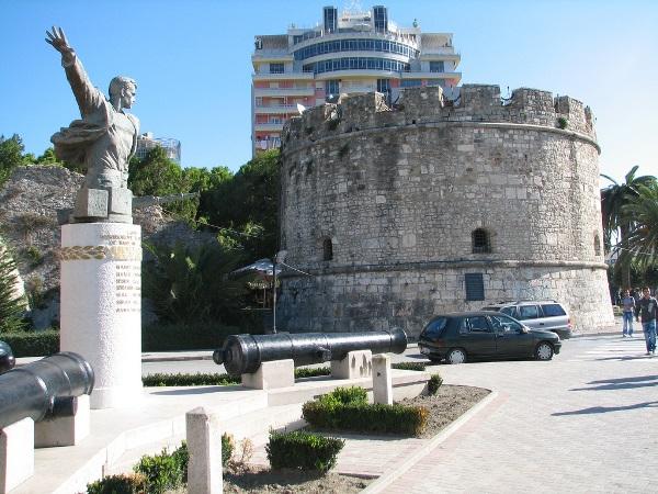 город Дуррес