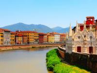 Тосканская жемчужина – Пиза
