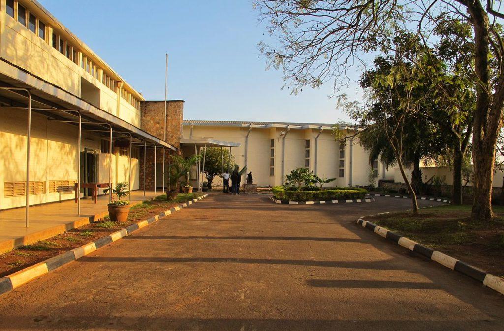 Музей Уганды в Кампале