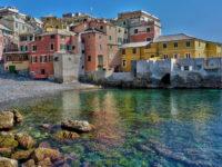 Изящная Генуя