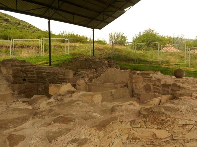 Государственный археологический музей - заповедник Мцхеты