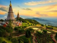 Чиангмай: лучшие места древнего центра буддийской культуры