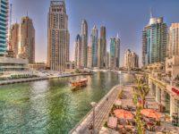Лучшие места Дубая