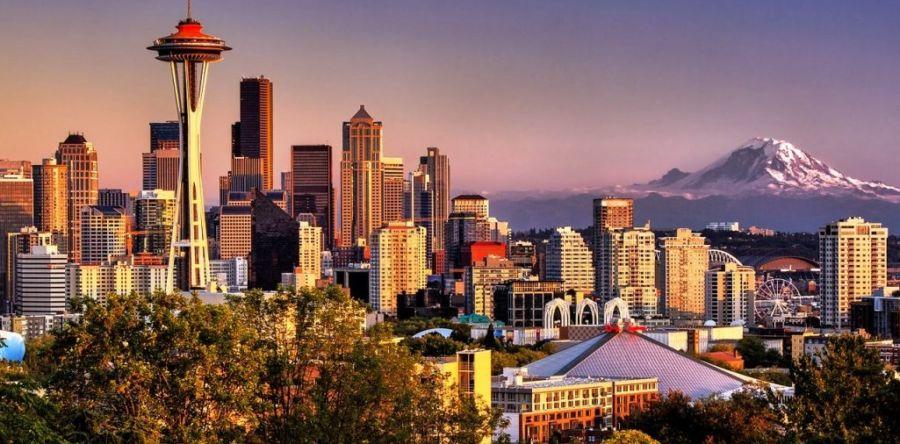 Сиэтл: лучшие места города