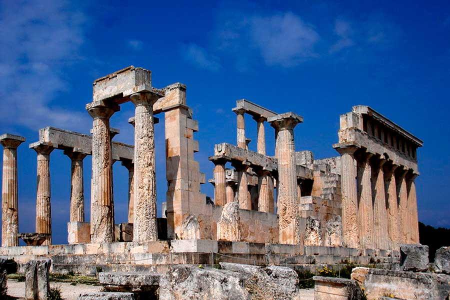 Храм Афродиты, Пафос