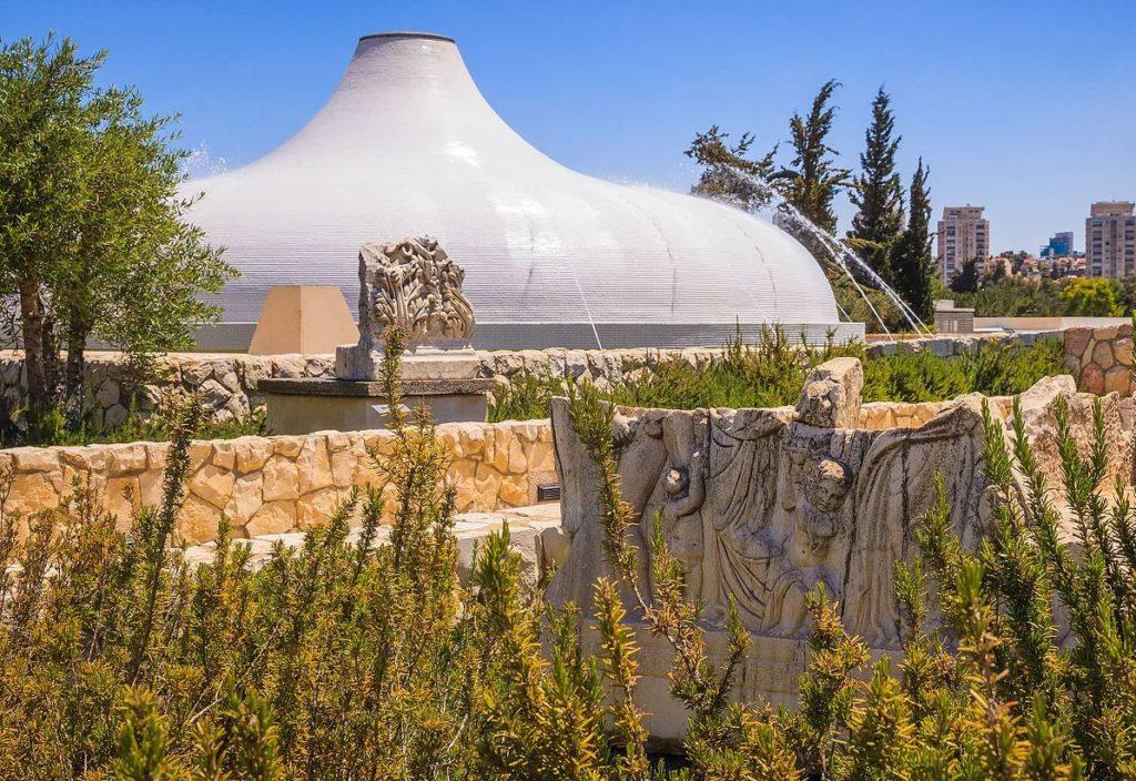 Музей Израиля, Иерусалим