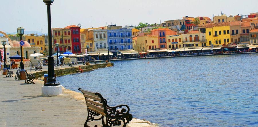 Ханья – вторая Венеция