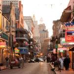 Новый Орлеан, штат Луизиана, США