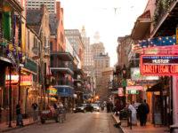 На что взглянуть в Новом Орлеане?