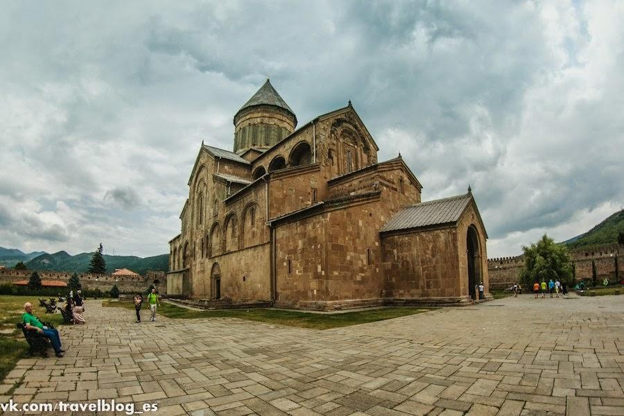 Мцхета: самые интересные места первой столицы Грузии