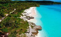 Зимняя поездка в Новую Каледонию
