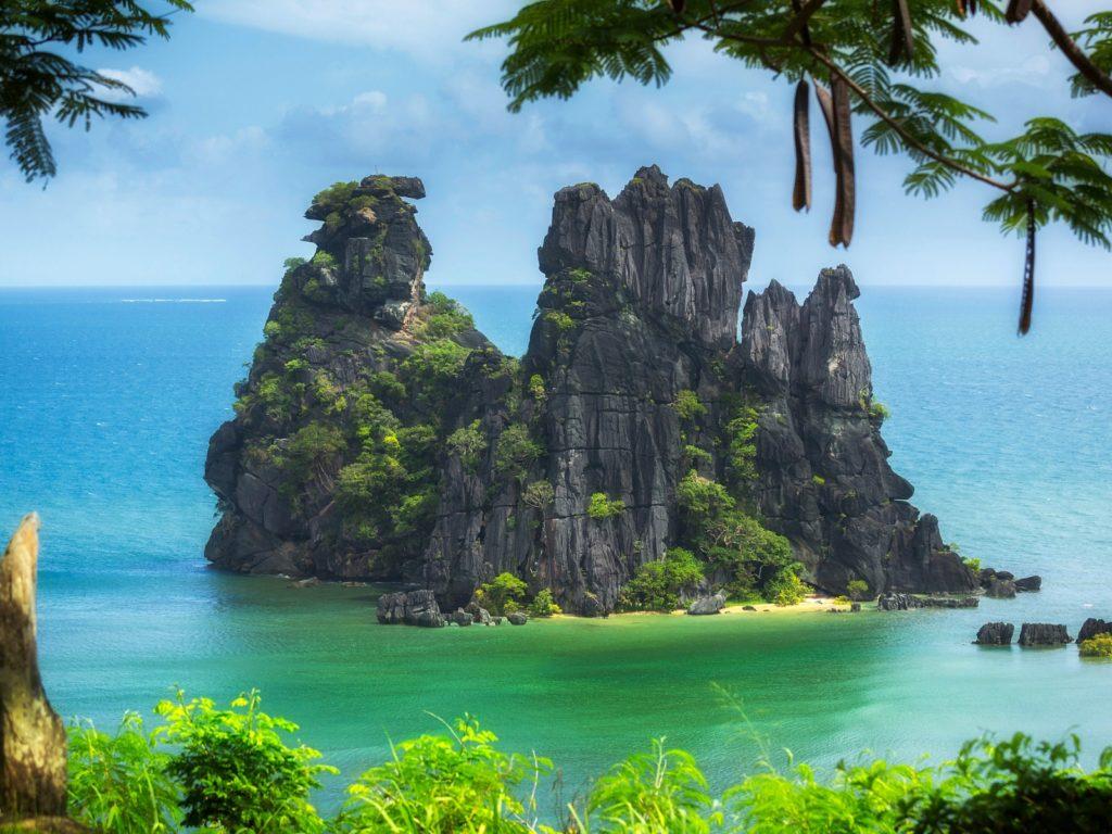 Природа Новой Каледонии