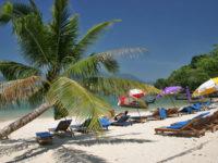 Достоинства и недостатки пляжа Парадайз в Пхукете
