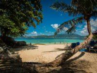 Туры в Пхукете: не пляжами едиными