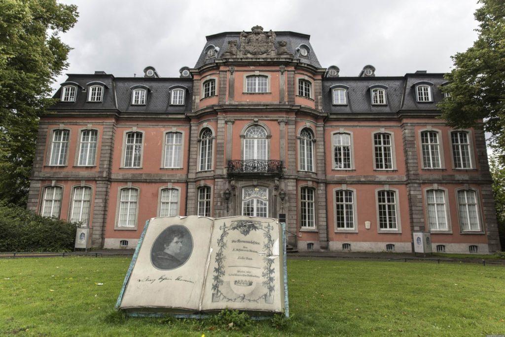 Музей Гёте в Дюссельдорфе