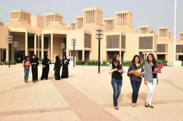 университет Катара