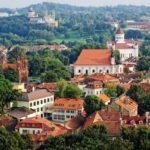 Столица Литвы