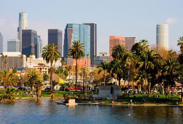 Лос-Анджелес – город, построенный на мечтах
