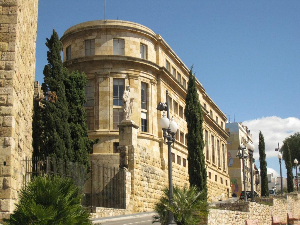 Археологический музей Таррагоны