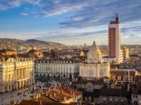 Турин – город роскошных дворцов, интересных музеев, величавых соборов и самого вкусного шоколада в мире