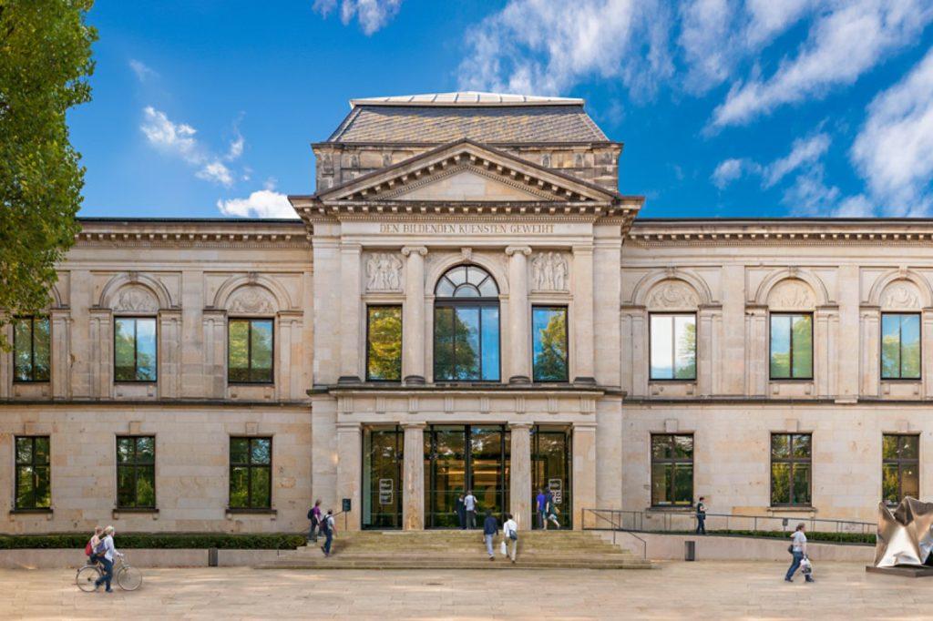 Художественная галерея Бремена