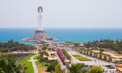 Санья: лучшие достопримечательности города