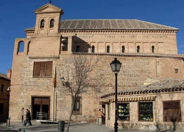 Музей Сефарди в Толедо