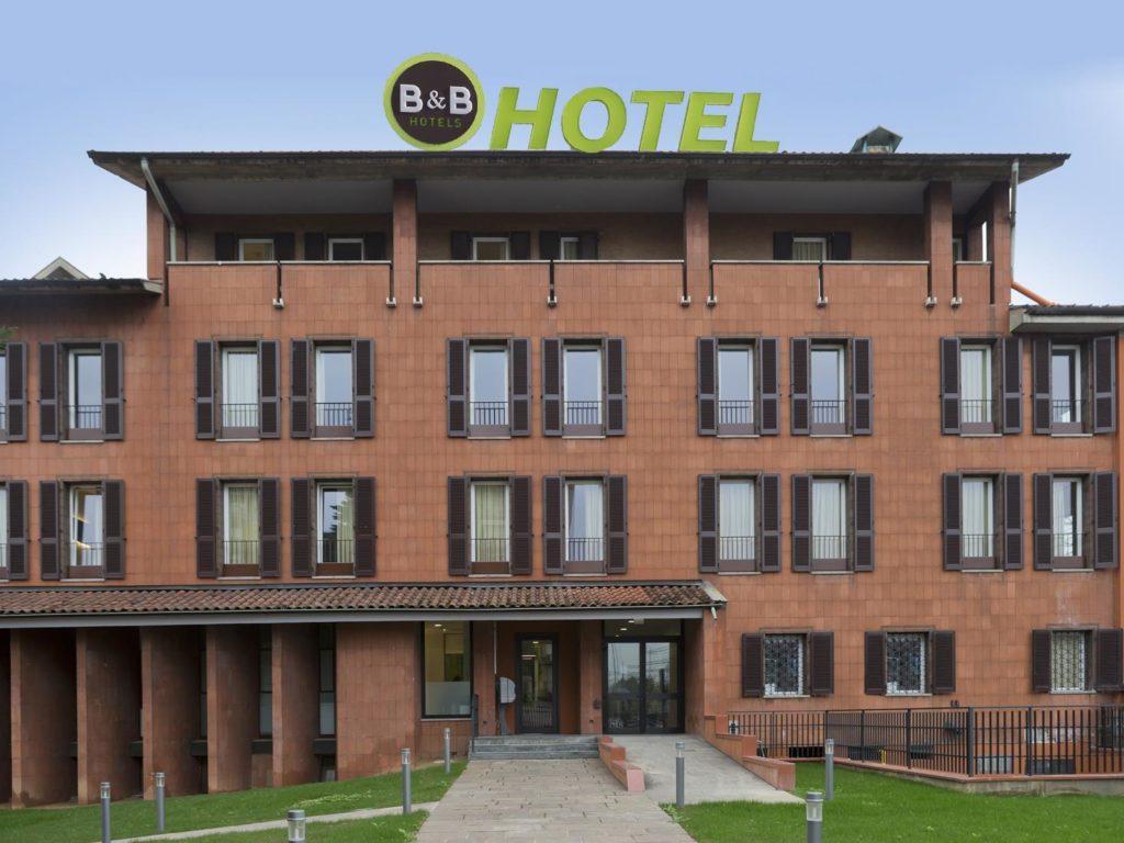 """Отель """"B&B Hotel Bergam"""" в Бергамо, Италия"""