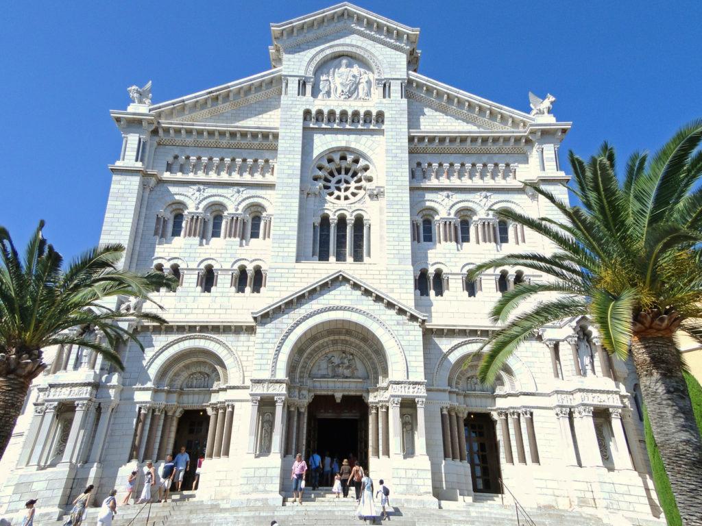 Кафедральный собор Св. Николая в Монако