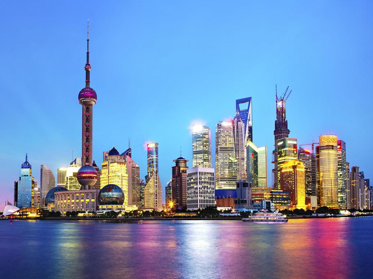 Что посмотреть в Шанхае за 1 день, за 3 дня, за 2 дня, что посетить