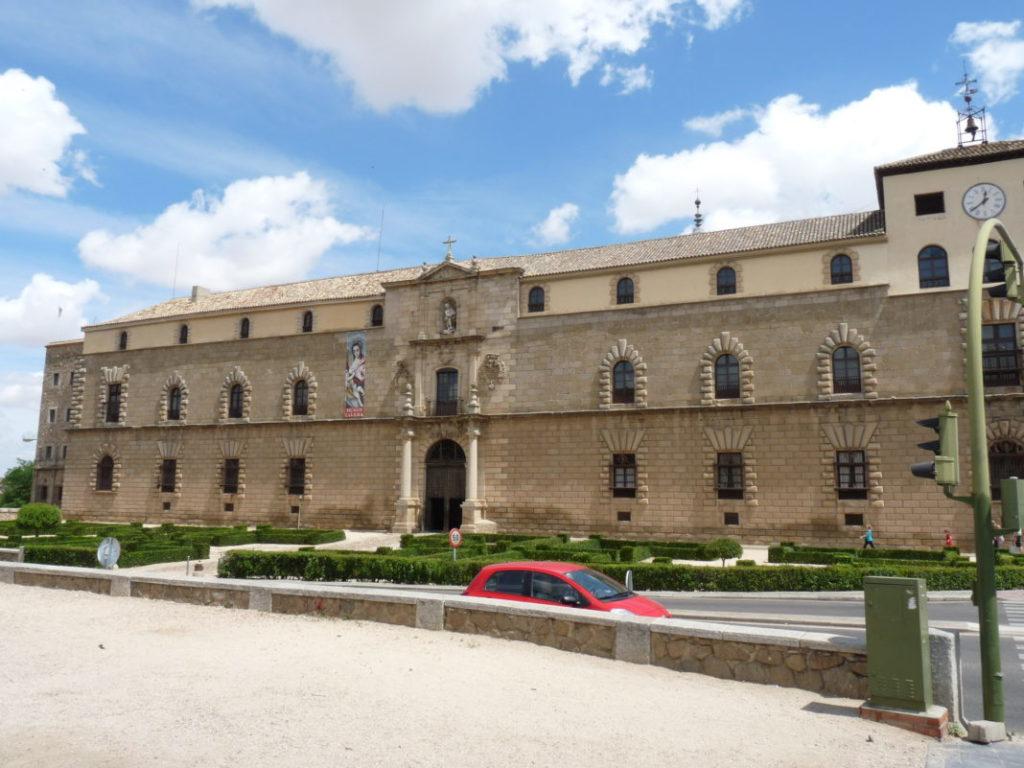 Музей фонда Лермо в Толедо