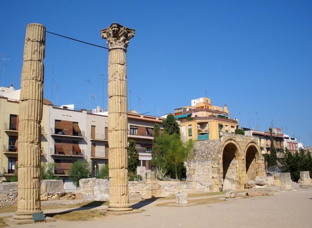 Римский Форум Таррагоны
