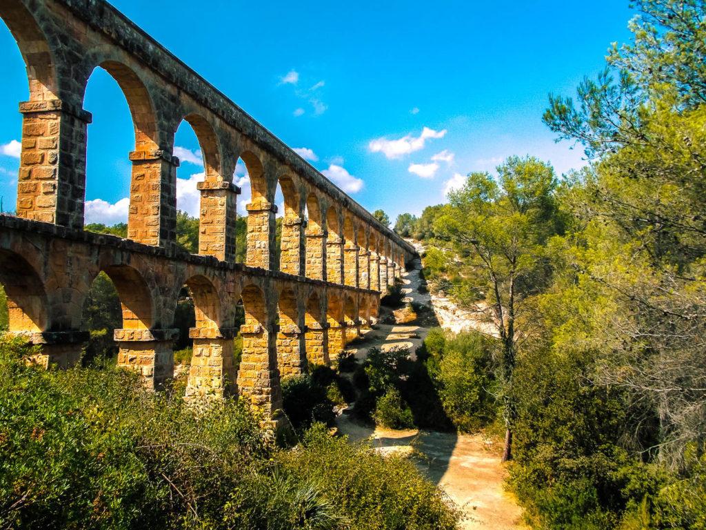 Акведук Таррагоны