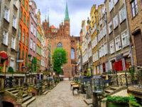 Удивительный Гданьск