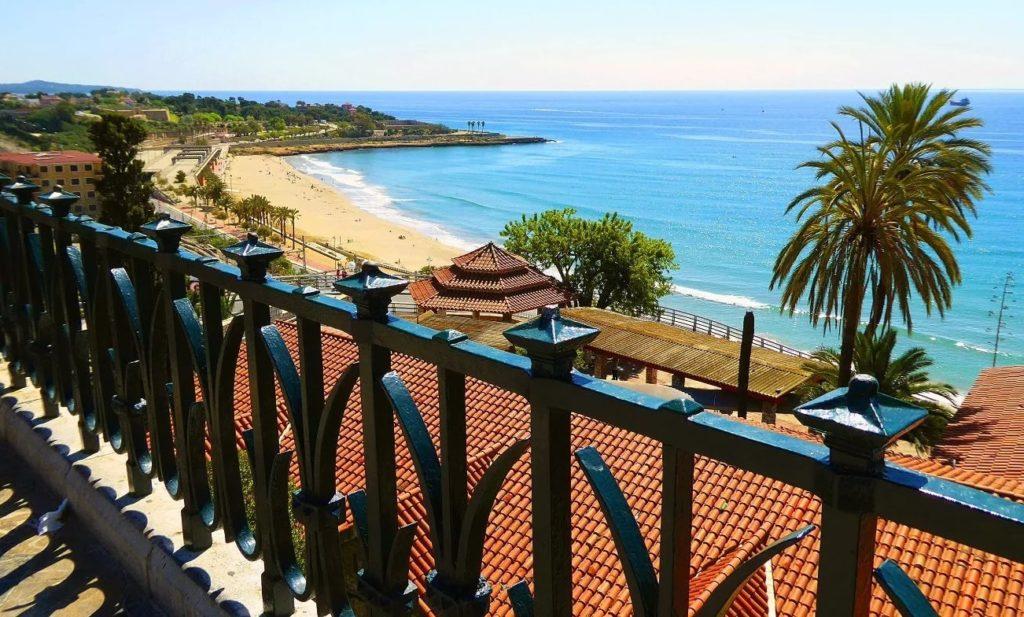 «Средиземноморский балкон» в Таррагоне