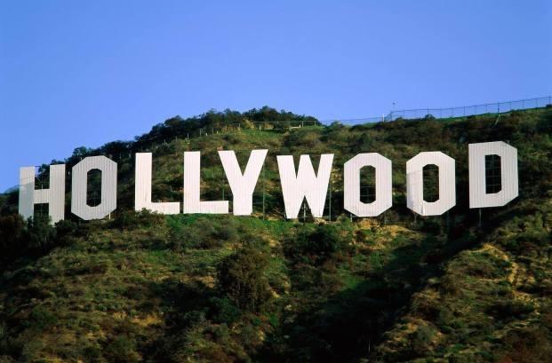 Знак Голливуда, Лос-Анджелес