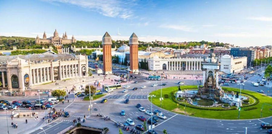 Самые интересные туристические объекты Барселоны