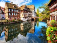 Город Страсбург: исторические достопримечательности Эльзаса