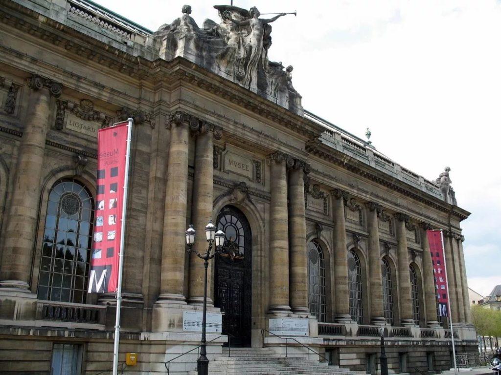 Музей Женевы