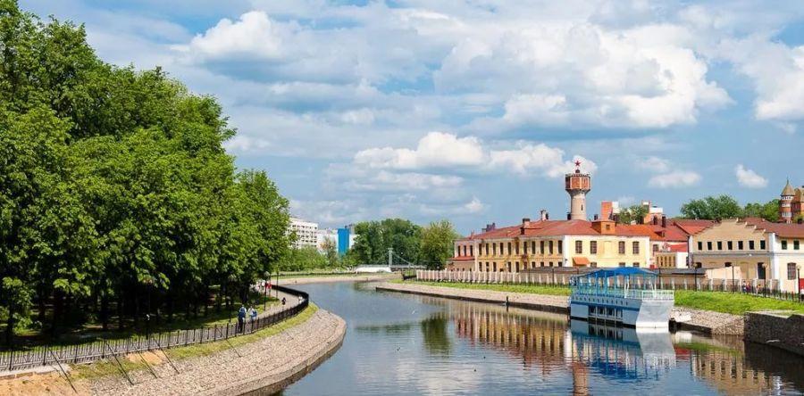 Самые интересные места Иваново