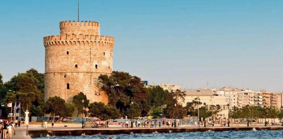 Салоники: увлекательный отдых в северной столице Греции